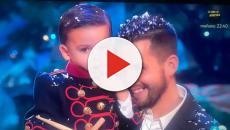 Hugo Molina es el ganador de 'Got Talent' más joven de la historia