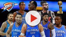 Oklahoma vence Chicago e leva a melhor na NBA