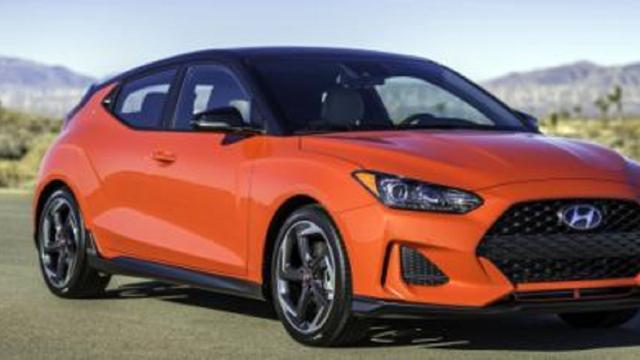 Mercato auto: a novembre la Hyundai sorpassa la Fiat e la Bmw, è il quarto costruttore