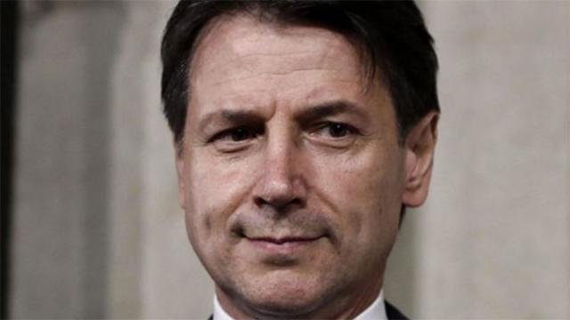Conte: 'Più a mio agio con il PD che con Salvini, il suo linguaggio non mi appartiene'