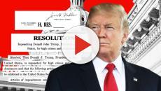 Donald Trump podría ser el tercer presidente de EUA juzgado