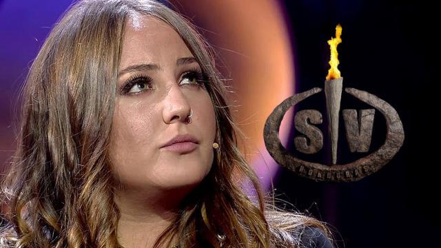 Rocío Flores, fichaje estrella de 'Supervivientes 2020'