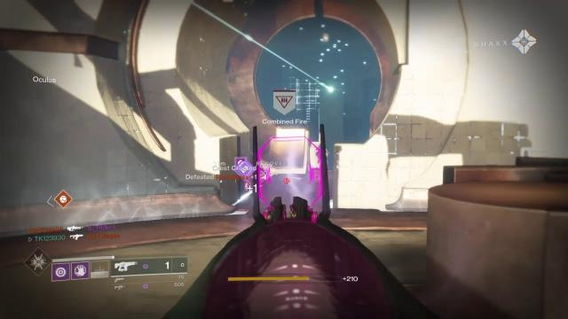 'D2:' The latest Telesto glitch gives Guardians an unlimited supply of ammo