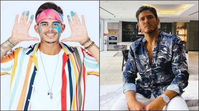 LDPLA7 : Seby Daddy qualifie Illan de 'jaloux' et accuse Greg d'être raciste aux blancs
