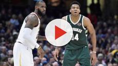 NBA : Tout savoir avant le choc Bucks - Lakers