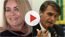 Família da ex-esposa de Bolsonaro é investigada pelo MP