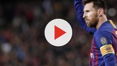 Messi sull'arrivo di Hazard al Real Madrid: 'gran giocatore ma non si può rimpiazzare Cr7'
