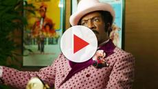 Eddie Murphy to make his 'Saturday Night Live' return
