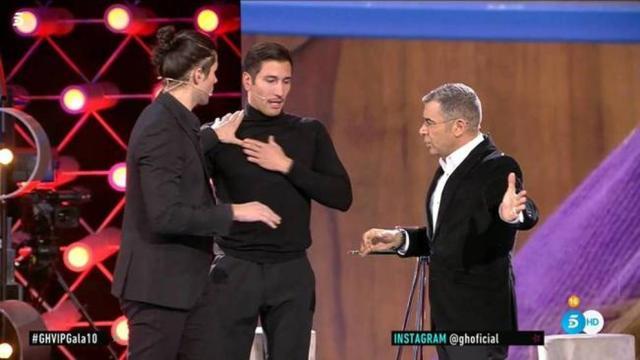 Gianmarco prepara su mudanza a Madrid con Adara tras 'GH VIP'