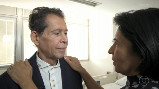 Após ser curado de câncer terminal, homem morre de acidente em BH