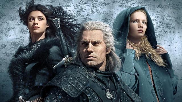 'The Witcher' arriva su 'Netflix', il debutto è previsto il 20 dicembre
