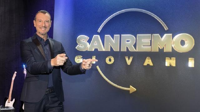 Spoiler Sanremo giovani: Antonella Clerici e Carlo Conti tra i giudici
