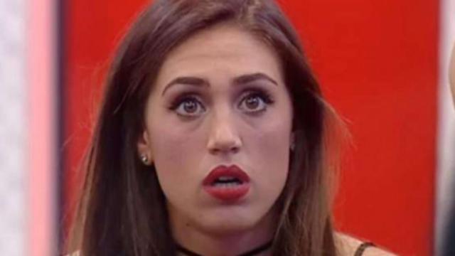 Cecilia Rodriguez a Rivelo ha detto di non essere amica di Giulia De Lellis