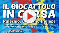 Palermo: 5 gennaio 2020 manifestazione podistica dal titolo