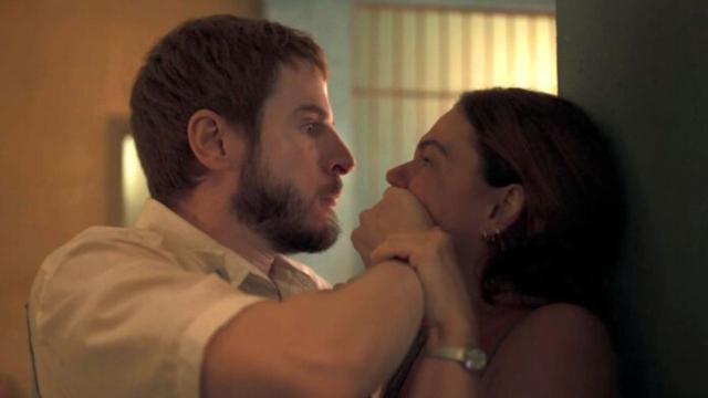 Em 'Amor de Mãe', Rodrigo García fala a respeito de Vicente: 'o que ele faz não é certo'