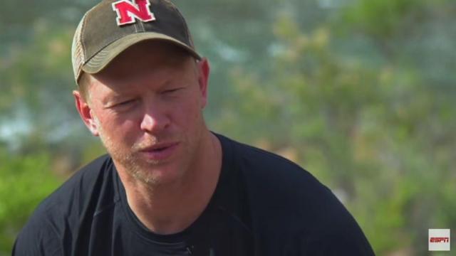 Huskers' head coach Scott Frost calls landing Keyshawn Greene a 'miracle'