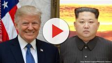 Kim Jong-un and North Korea plan Christmas 'surprise' for US