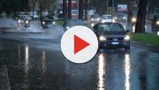 Previsioni meteo del 21 e 22 dicembre: piogge e forti temporali, allerta in Italia