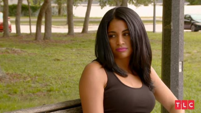 '90 Day Fiance:' Anny wants to celebrate her birthday in a strip club