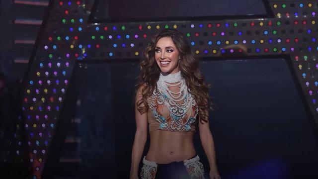Segundo Anahi, Televisa não queria que ela protagonizasse 'Rebelde'