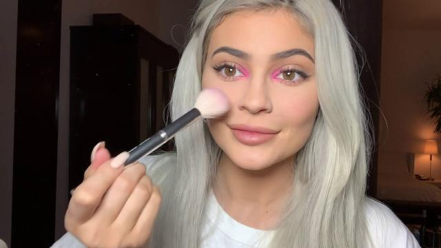 Kylie Jenner says she wouldn't sing 'Rise and Shine' for free again