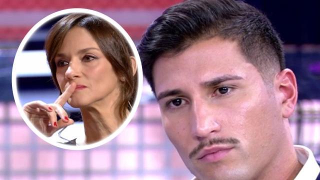GH VIP 7: La madre de Adara se siente traicionada por Gianmarco, según Joao