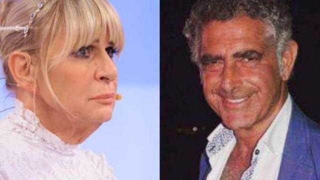 UeD: Gemma Galgani e' in crisi dopo il diverbio con Juan Luis Ciano