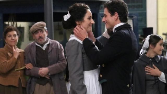 Anticipazioni Una Vita, Lolita si licenzia e parte in luna di miele con Antonito