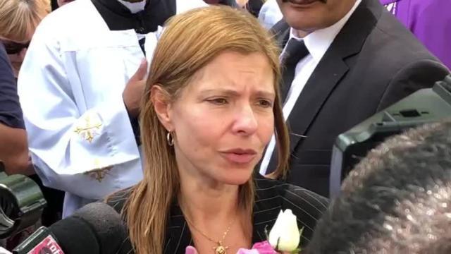 Família de Gugu acusa Rose de deixar filhos nos EUA
