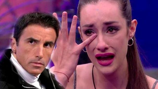 Adara impactada por críticas de Hugo Sierra sobre su relación