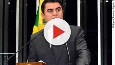 Polícia Federal investiga Wilson Santiago