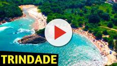 As belezas da cidade de Trindade-RJ