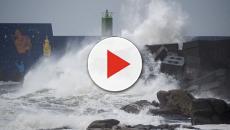 Quantia de mortos pela tempestade Elsa cresce: Portugal, Espanha e França estão em alerta