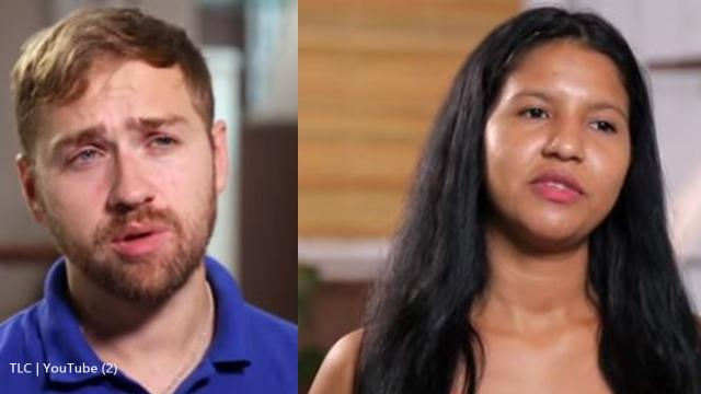 '90 Day Fiance': Paul Staehle and Karine's woes take a worse turn, Paul accuses an affair