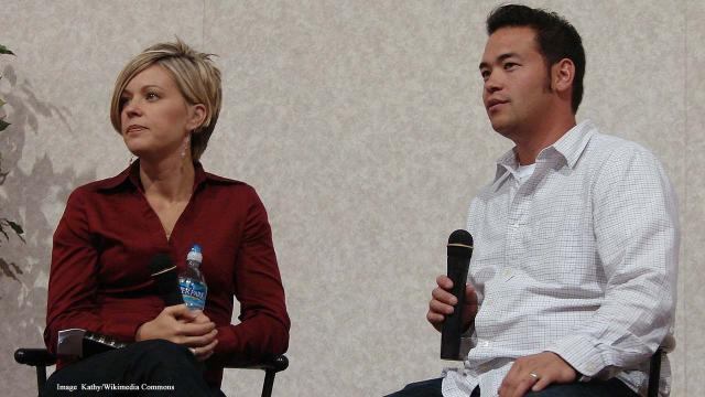 Kate Gosselin In contempt of court over filming her and Jon's children on TLC