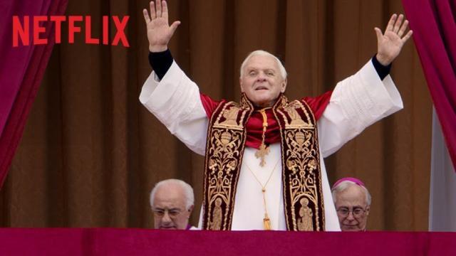 Filme de Fernando Meirelles estreia na Netflix