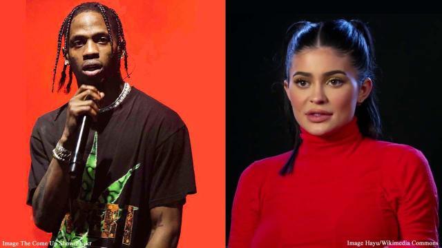 Relationship between Kylie Jenner and Travis Scott has Kim Kardashian perplexed