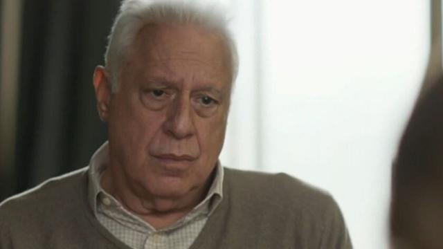 'Bom Sucesso': Alberto esconde da família que teve recaída em relação a sua doença