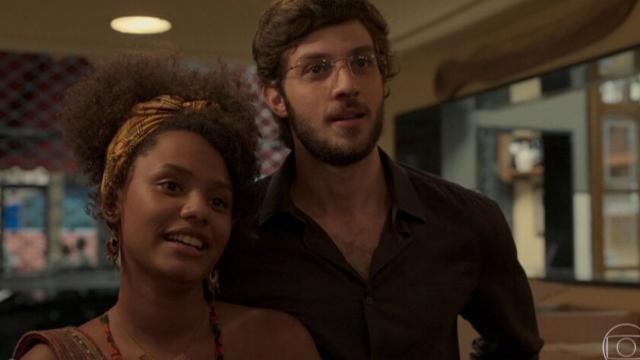 'Amor de Mãe': Camila descobre que está grávida de Danilo e se surpreende