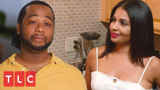 A look at some hilarious Twitter reactions to '90 Day Fiance' season 7 episode 8