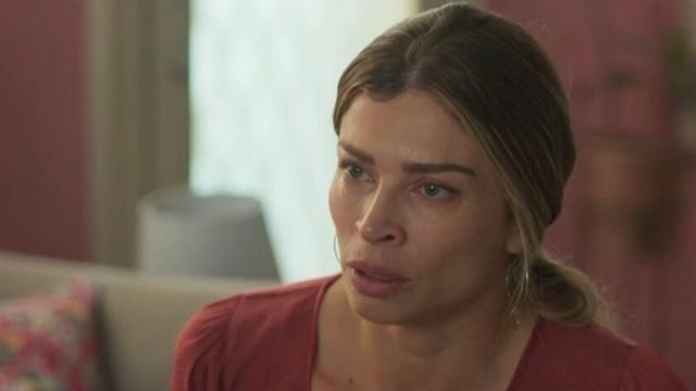 'Bom Sucesso': Paloma fica surpresa ao rever atriz que flagrou na cama de Marcos
