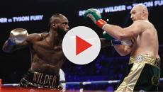 Wilder vs Fury, 1° rematch tra campioni mondiali imbattuti nella storia dei pesi massimi