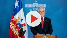 Presidente do Chile promulga lei que habilita plebiscito para mudar Constituição