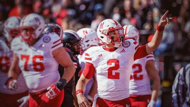 2020 class of receivers might strengthen Huskers' offensive strategy