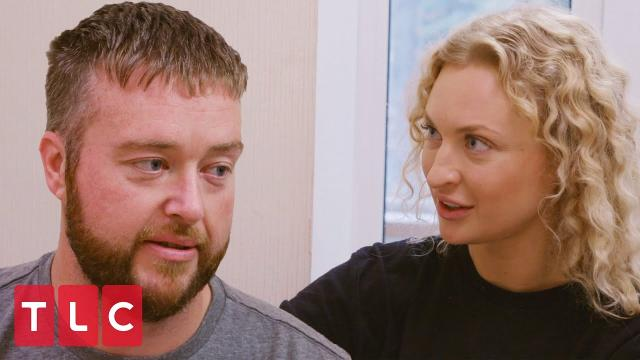 '90 Day Fiance:' Mike reveals to Natalie that he is in debt