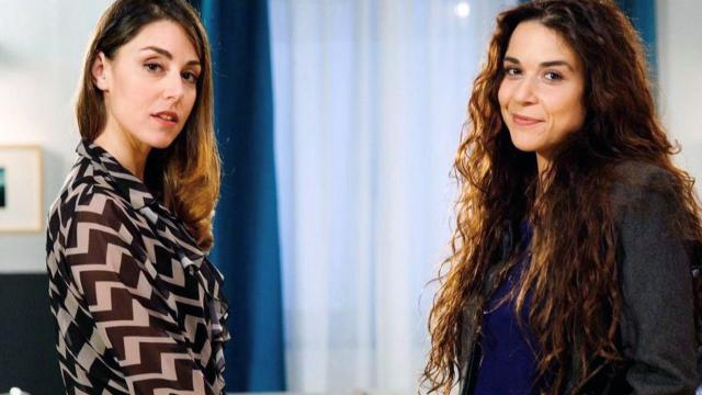 Upas, anticipazioni: Viviana torna a Napoli, Marina affronta Alberto