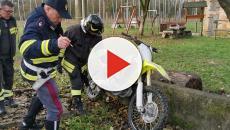 Moto nuova, 17enne si schianta e muore a pochi chilometri da casa