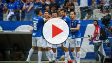 Cruzeiro oferece pacotão de medalhões ao Santos