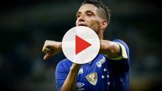 Justiça nega pedido de Thiago Neves para rescindir com o Cruzeiro
