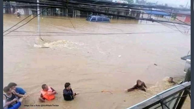 Christmas plans blown away in the Philippines by Typhoon Phanfone